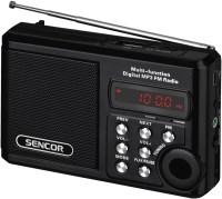 Радиоприемник Sencor SRD 215