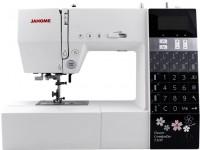 Швейная машина, оверлок Janome DC 7100