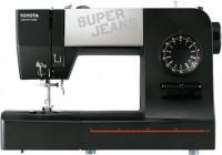 Швейная машина, оверлок Toyota Super Jeans 17