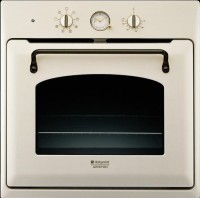 Фото - Духовой шкаф Hotpoint-Ariston FT 850.1
