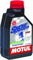 Моторное масло Motul Snowpower 2T 1L