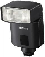 Фото - Вспышка Sony HVL-F32M