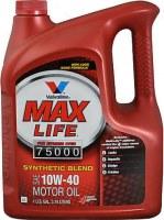 Моторное масло Valvoline MaxLife 10W-40 4L