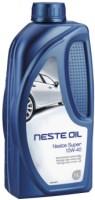Моторное масло Neste Super 10W-40 1L