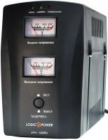 Фото - Стабилизатор напряжения Logicpower LPH-500RV-P