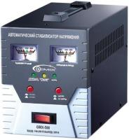 Стабилизатор напряжения Gemix GMX-500