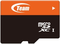 Карта памяти Team Group microSDXC UHS-1 64Gb