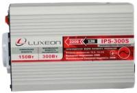 Автомобильный инвертор Luxeon IPS-300S