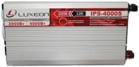 Автомобильный инвертор Luxeon IPS-4000S