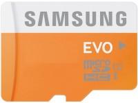 Карта памяти Samsung EVO microSDHC UHS-I 32Gb