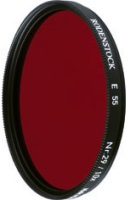 Светофильтр Rodenstock Color Filter Dark Red 43mm