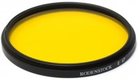Фото - Светофильтр Rodenstock Color Filter Dark Yellow 46mm