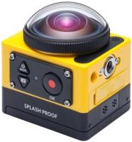 Action камера Kodak Pixpro SP360