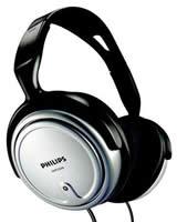 Наушники Philips SHP2500