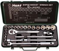 Набор инструментов HANS 4624M