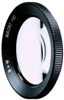 Фото - Светофильтр Schneider Macro Lens +10 SC 58mm
