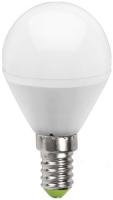 Лампочка Navigator NLL-P-G45-5-230-4K-E14