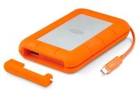 SSD накопитель LaCie Rugged Thunderbolt 9000490