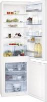 Встраиваемый холодильник AEG SCS 5180 PS0