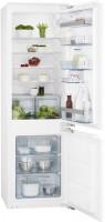 Фото - Встраиваемый холодильник AEG SCS 61800 F1