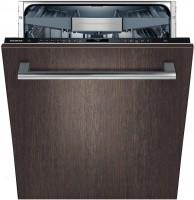 Фото - Встраиваемая посудомоечная машина Siemens SN 677X02