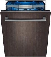 Фото - Встраиваемая посудомоечная машина Siemens SX 678X03