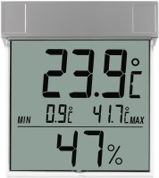 Фото - Термометр / барометр TFA 305020