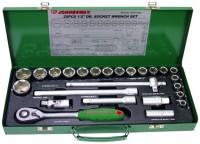 Набор инструментов JONNESWAY S04H4125S