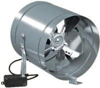 Вытяжной вентилятор Domovent BKOM