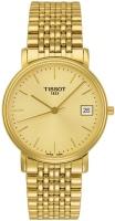 Фото - Наручные часы TISSOT T52.5.481.21