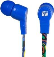 Наушники Greenwave EX-117