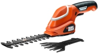 Кусторез Black&Decker GSL700