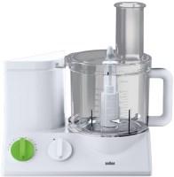 Кухонный комбайн Braun FP 3010