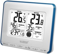 Термометр / барометр La Crosse WS6812