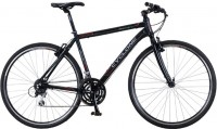 Велосипед Cyclone Discovery Hybrid 2016