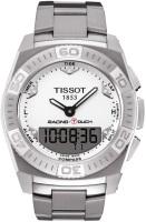 Фото - Наручные часы TISSOT T002.520.11.031.00