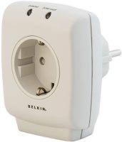 Сетевой фильтр / удлинитель Belkin Home MasterCube 1