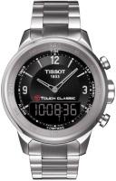 Фото - Наручные часы TISSOT T083.420.11.057.00