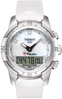 Фото - Наручные часы TISSOT T047.220.47.111.00