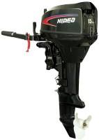 Фото - Лодочный мотор Hidea HD15FHS