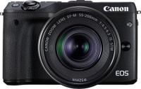 Фотоаппарат Canon EOS M3 kit 18-55