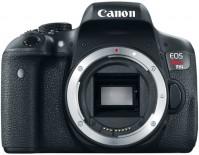 Фото - Фотоаппарат Canon EOS 750D body