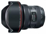 Фото - Объектив Canon EF 11-24mm f/4L USM