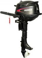 Фото - Лодочный мотор Hidea HDF5HS