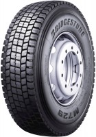 Грузовая шина Bridgestone M729 275/70 R22.5 148M
