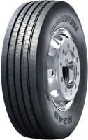 Фото - Грузовая шина Bridgestone R249 385/65 R22.5 160K