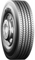 Фото - Грузовая шина Bridgestone R297 315/80 R22.5 154M