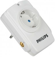 Фото - Сетевой фильтр / удлинитель Philips SPN3110/10