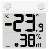 Термометр / барометр RST 01378