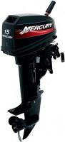 Фото - Лодочный мотор Mercury 15M